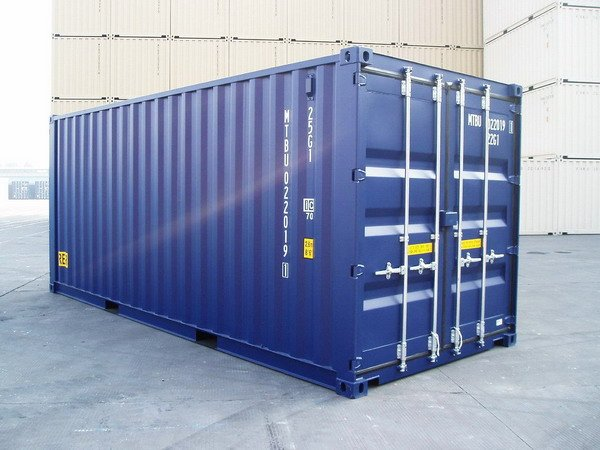 20 39 dd blue ral 5013 shipping containers - Container homes uk cost ...