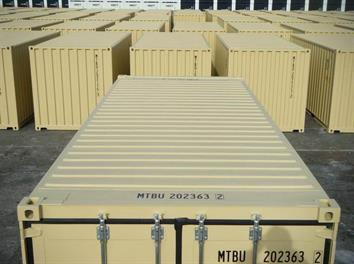 20-foot-HC-tan-RAL-1001-shipping-container-014