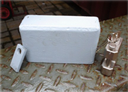 a FAS 002 Slim line Lock Box